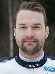 Markkula Mikko