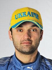 Tamrazov Oleksii