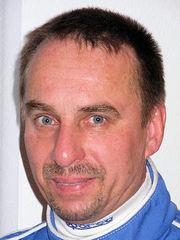 Fragner Gerhard