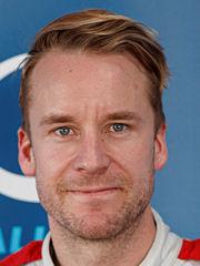 Østberg Mads