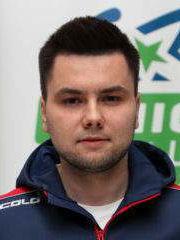 Kasperczyk Tomasz
