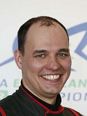Fedorov Yaroslav