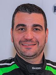 Monteiro Aloísio