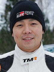 Katsuta Takamoto