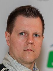 Pasenius Jukka